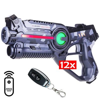 Ist ein Light Battle oder Laser X Set die richtige Wahl für mich?